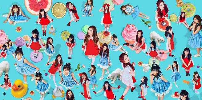 Inizia il conto alla rovescia per il comeback delle Red Velvet