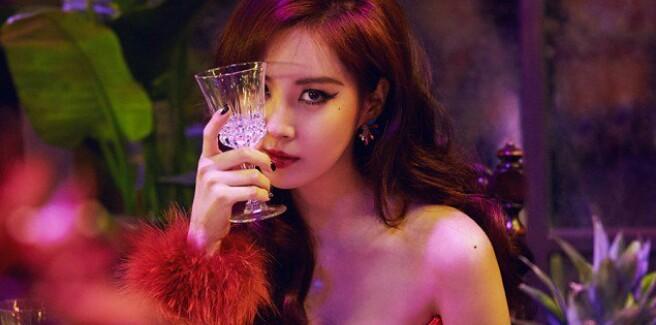 Seohyun, ex-SNSD, parla dell'SM e di come a volte si sentisse limitatao