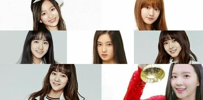 La SM Entertainment svela i volti delle possibili trainee prossime al debutto