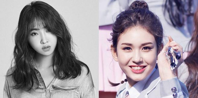 """Minzy, Somi e altre novità per le nuove """"Unnies' Slam Dunk 2"""""""