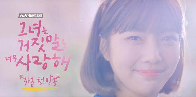 "Nuovo trailer per ""The Liar and His Lover"" con Joy delle Red Velvet e Lee Hyun Woo"