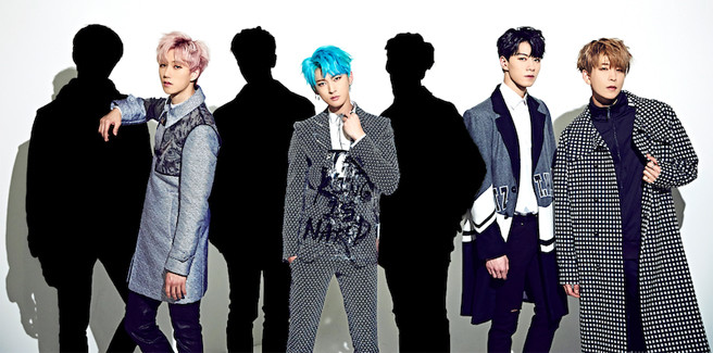 I VAV pronti al comeback prodotti dal noto Ryan Jhun