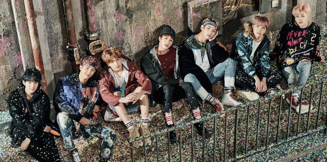 """La Big Hit rilascia l'MV di """"Spring Day""""dei BTS ed è subito All Kill"""