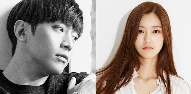 Eric degli Shinhwa sta con la modella e attrice Na Hye Mi
