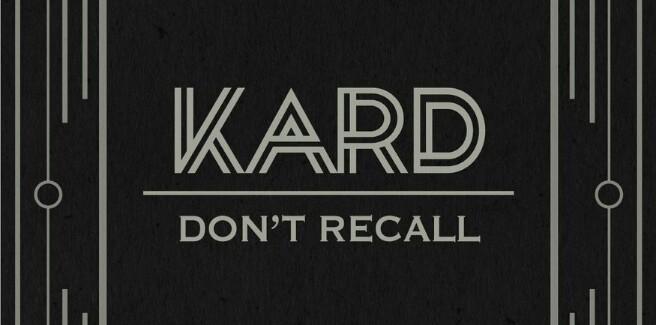 I K.A.R.D iniziano a rilasciare le prime foto teaser per il comeback