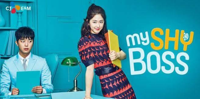 Il drama 'Introverted Boss' pronto a tornare in onda dopo la revisione