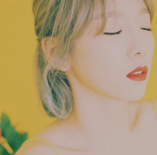 Prime novità sul nuovo album solista di Taeyeon delle Girls' Generation