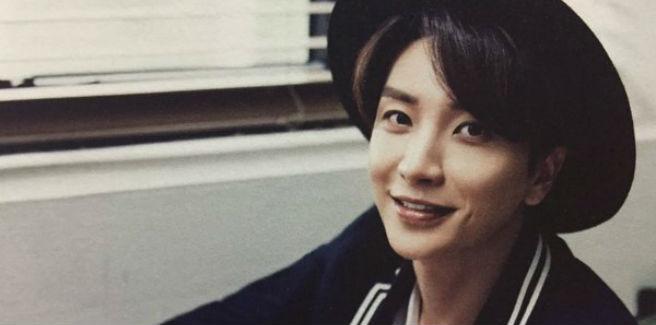 Leeteuk eccitato per il comeback dei Super Junior