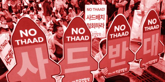 La THAAD fa precipitare le azioni della YG e SM