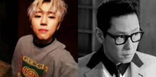 Confermata la collaborazione tra Zico (Block B) e Yoon Jong Shin