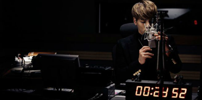 Nuovo album per Jonghyun degli SHINee