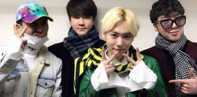 I WINNER rilasciano un videoclip e delle foto teaser per il loro attesissimo comeback
