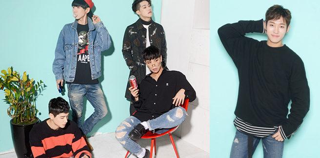 I Be.A, ex K-MUCH, presentano il nuovo membro da BOYS24