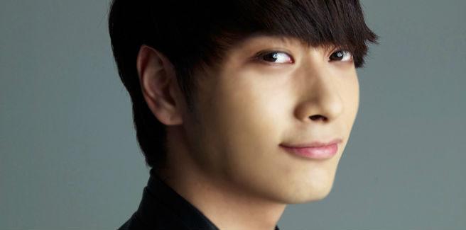 Chansung dei 2PM pronto per il suo debutto a teatro
