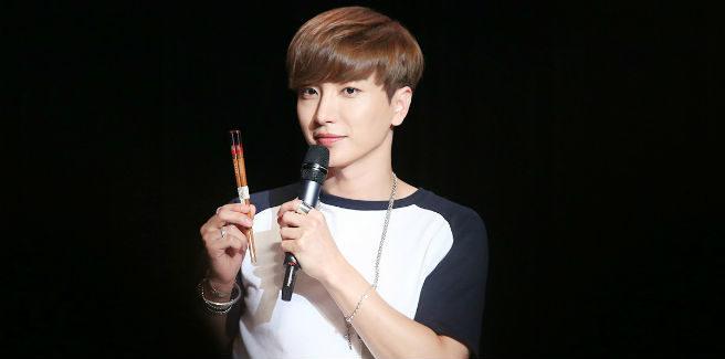 Leeteuk dei Super Junior di nuovo vittima di un hacker