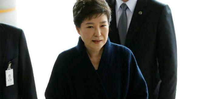 L'ex presidente coreano Park Geun-hye condannata a 24 anni di reclusione