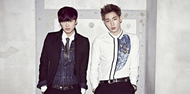 I 2000WON, duo da 'K-Pop Star 2', pubblicano 'Tears Attack'
