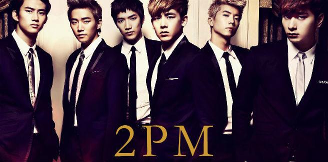 Nuovo concerto per i 2PM nonostante l'infortunio di Jun.K