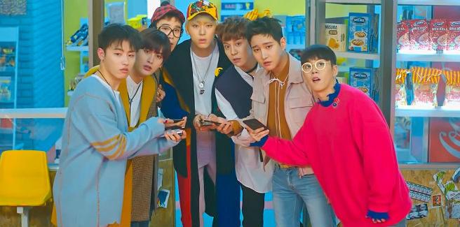 I Block B festeggiano il loro sesto anniversario
