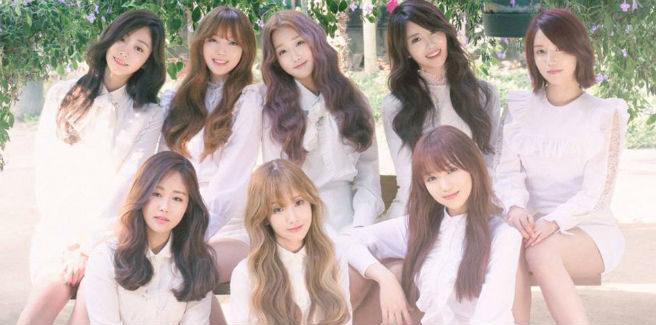 Primi teaser per il comeback delle Lovelyz con 'Fall In Lovelyz'