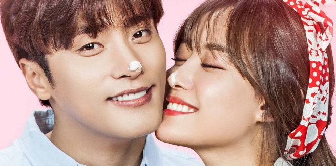 Ji Eun nega la relazione con Sung Hoon