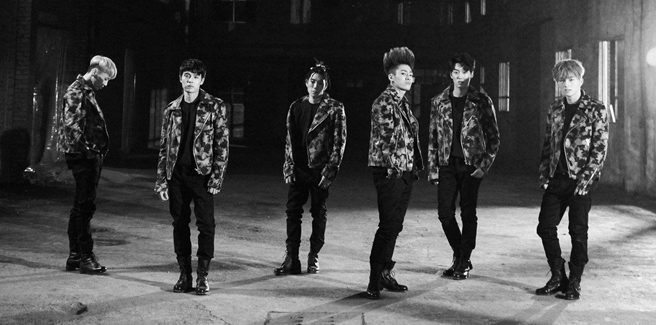 "I BLACK6IX rilasciano i primi teaser per ""Like a Flower"""