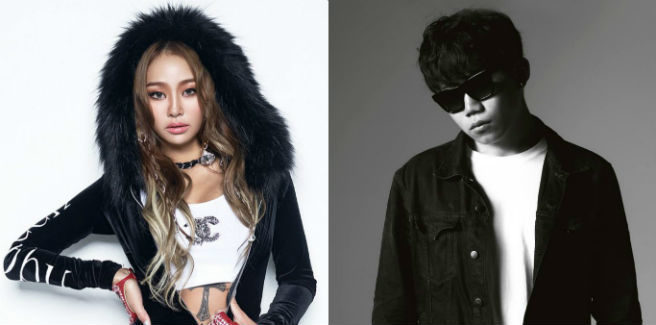 Hyorin delle SISTAR e Changmo rilasciano l'MV di 'Blue Moon'
