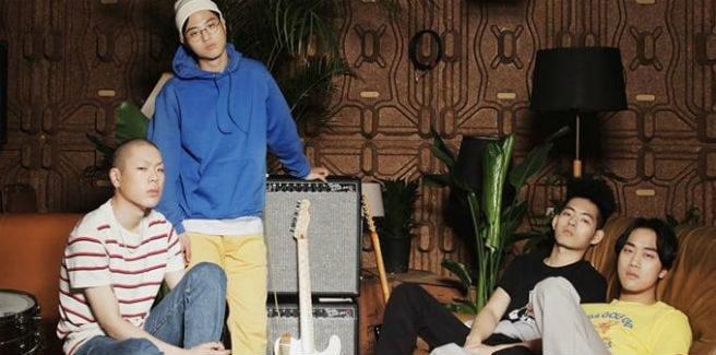 Gli Hyukoh annunciano il comeback ad aprile