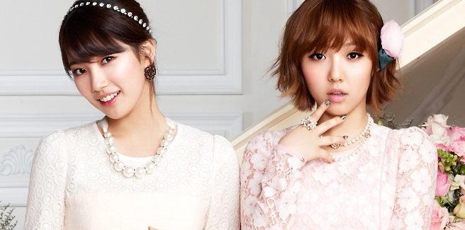 Suzy e Min delle miss A ancora in 'fase di discussione' con la JYP