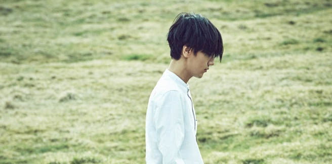 """Rilasciato teaser di """"Paper Umbrella"""" di Yesung dei Super Junior"""