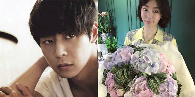 Yoochun dei JYJ e Hwang Hana si sono lasciati?