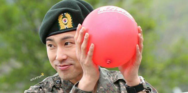 Yunho dei TVXQ ha terminato il servizio militare