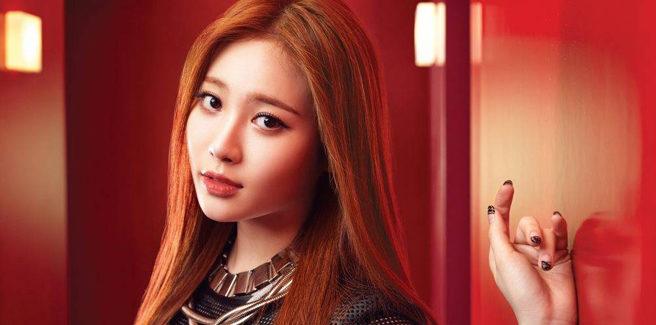 Yura delle Girl's Day nel drama 'Hip Hop Teacher'