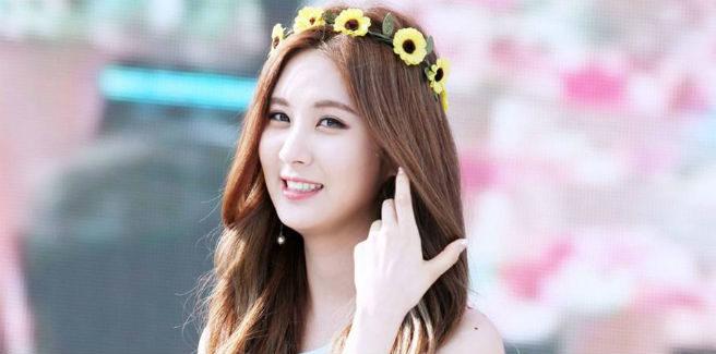 Seohyun delle Girls' Generation si ribella agli hacker