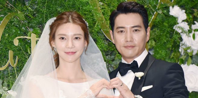 Joo Sang Wook e Cha Ye Ryun sono diventati genitori