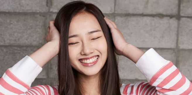 "Kriesha Tiu di ""K-Pop Star 6"" pronta al debutto"