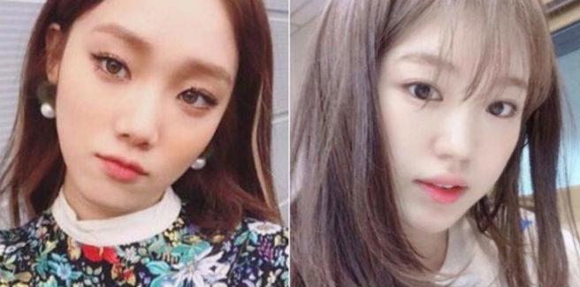 Lee Sung Kyung e Cho Hye Jung rispondono ai pettegolezzi sulla loro rivalità