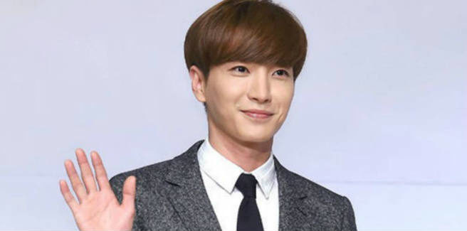 Ora BoA deve un favore a Leeteuk dei Super Junior?