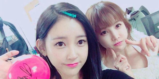Il contratto di Soyeon e Boram delle T-ara è terminato