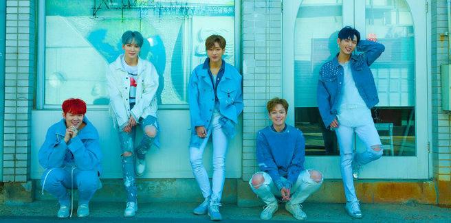 I B.I.G rilasciano l'MV con la performance di 'Hello Hello'