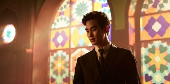 Il nuovo film di Kim Soohyun riceve commenti negativi