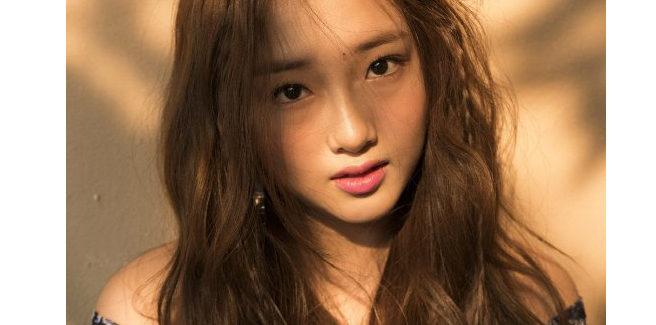 Kriesha Chu debutta con 'Trouble', prodotta da Junhyung degli Highlight