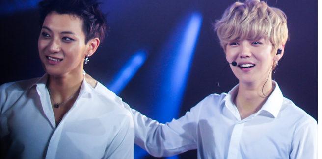 Messaggi tra Luhan e Tao emozionano i fan degli EXO