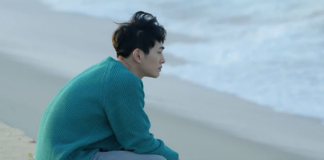 """Onew degli SHINee nel magico MV di """"Lullaby"""" per la SM STATION"""