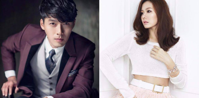 Nuovo film per Hyun Bin e Son Ye Jin?