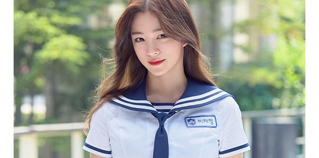 Lee Chae Young di 'Idol School' accusata di bullismo e la Mnet risponde