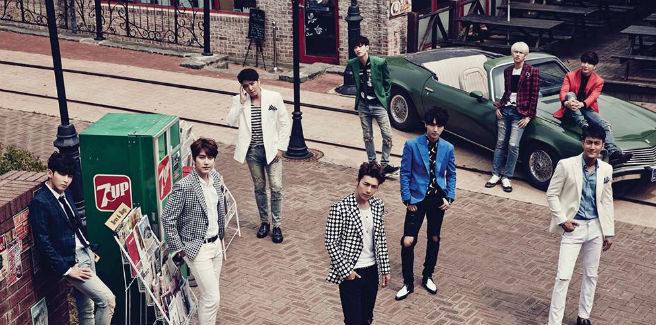 I Super Junior confermano il comeback