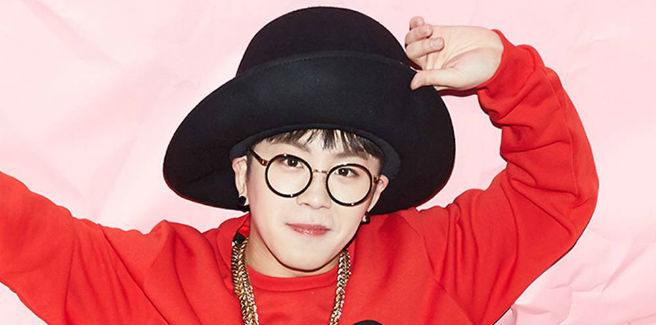 Comeback solista di Taeil dei Block B in arrivo
