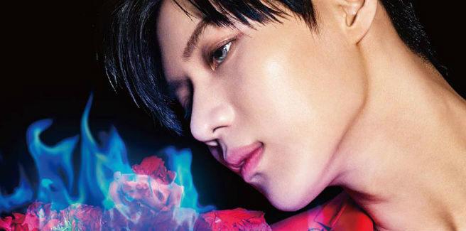 """Continuano le notizie su """"Flame Of Love"""" di Taemin degli SHINee"""