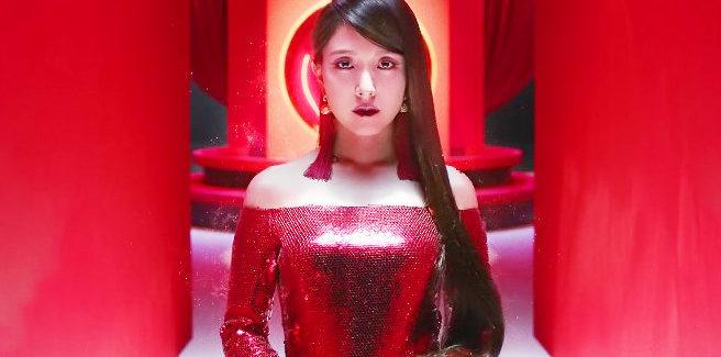 BoA nell'MV di 'Jazzclub' è pronta al comeback giapponese